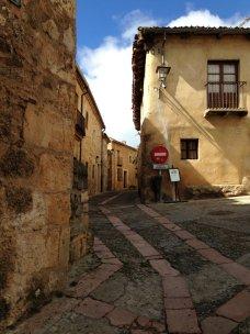 captivating streets