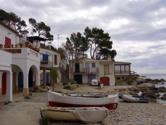 picture perfect fishing villages