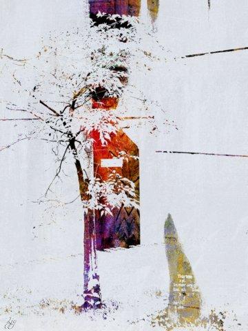 photoart and poem - Memo