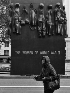 women's war memorial