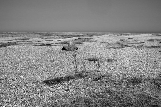 Orford Ness - Suffolk